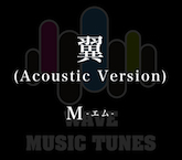 翼 (Acoustic Version) / M